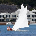 Trott Cup Dinghy Race St Georges Harbour, Bermuda July 15 2012 (5)