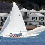Trott Cup Dinghy Race St Georges Harbour, Bermuda July 15 2012 (7)