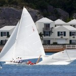 Trott Cup Dinghy Race St Georges Harbour, Bermuda July 15 2012 (8)