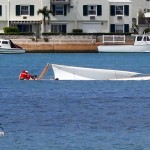 Trott Cup Dinghy Race St Georges Harbour, Bermuda July 15 2012 (9)