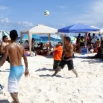 Beachfest Horseshoe Bay, Bermuda Aug 2 2012 (2)