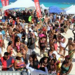 Beachfest Horseshoe Bay, Bermuda Aug 2 2012 (23)