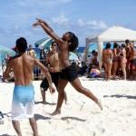 Beachfest Horseshoe Bay, Bermuda Aug 2 2012 (4)