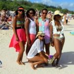 Beachfest Horseshoe Bay, Bermuda Aug 2 2012 (46)