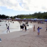 Beachfest Horseshoe Bay, Bermuda Aug 2 2012 (56)