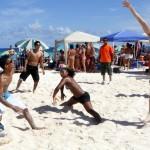 Beachfest Horseshoe Bay, Bermuda Aug 2 2012 (6)