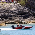 Bermuda Powerboat Around The Island Race, August 12 2012 (21)
