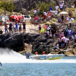 Bermuda Powerboat Around The Island Race, August 12 2012 (22)