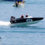 Bermuda Powerboat Around The Island Race, August 12 2012 (32)