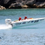 Bermuda Powerboat Around The Island Race, August 12 2012 (34)
