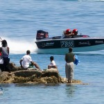 Bermuda Powerboat Around The Island Race, August 12 2012 (36)