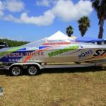 Bermuda Powerboat Around The Island Race, August 12 2012 (5)