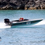 Bermuda Powerboat Around The Island Race, August 12 2012 (50)