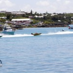Bermuda Powerboat Around The Island Race, August 12 2012 (51)