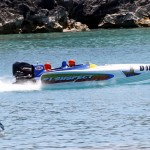 Bermuda Powerboat Around The Island Race, August 12 2012 (57)