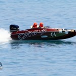 Bermuda Powerboat Around The Island Race, August 12 2012 (63)