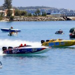Bermuda Powerboat Around The Island Race, August 12 2012 (66)