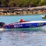 Bermuda Powerboat Around The Island Race, August 12 2012 (69)