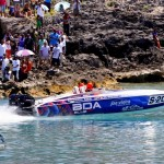 Bermuda Powerboat Around The Island Race, August 12 2012 (70)