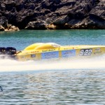 Bermuda Powerboat Around The Island Race, August 12 2012 (71)