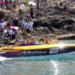 Bermuda Powerboat Around The Island Race, August 12 2012 (75)