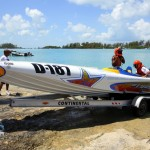 Bermuda Powerboat Around The Island Race, August 12 2012 (9)
