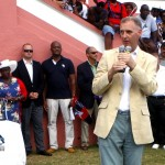 Cup Match Presentation Bermuda, August 3 2012 (1)