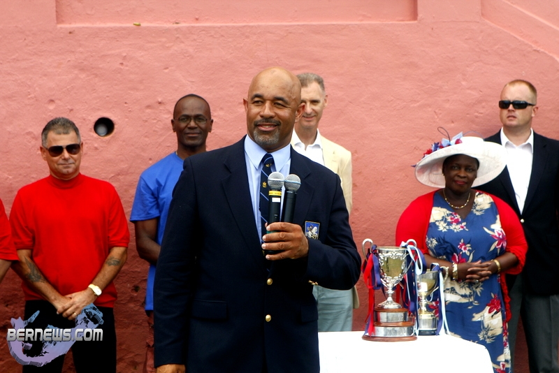 Cup Match Presentation Bermuda, August 3 2012 (33)