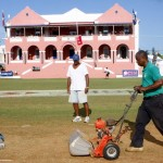 Day 2 Cup Match Bermuda, August 3 2012 (2)