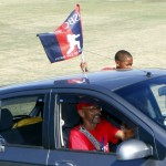 Somerset Cup Match Cricket Team Motorcade, Bermuda, August 4 2012 (37)