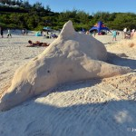 Bermuda Sand Sculpture Competition September 1 2012 (3)