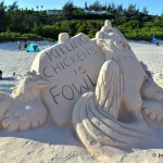 Bermuda Sand Sculpture Competition September 1 2012 (8)