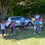 Bike, Bicycle, Road Safety Police and Kiwanis Club Bermuda September 22 2012 (1)