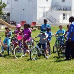 Bike, Bicycle, Road Safety Police and Kiwanis Club Bermuda September 22 2012 (10)