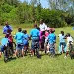 Bike, Bicycle, Road Safety Police and Kiwanis Club Bermuda September 22 2012 (11)