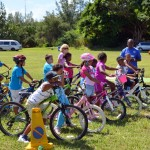 Bike, Bicycle, Road Safety Police and Kiwanis Club Bermuda September 22 2012 (12)