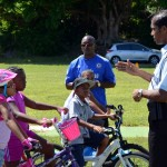 Bike, Bicycle, Road Safety Police and Kiwanis Club Bermuda September 22 2012 (13)