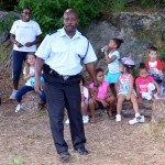 Bike, Bicycle, Road Safety Police and Kiwanis Club Bermuda September 22 2012 (24)