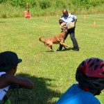 Bike, Bicycle, Road Safety Police and Kiwanis Club Bermuda September 22 2012 (3)