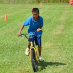Bike, Bicycle, Road Safety Police and Kiwanis Club Bermuda September 22 2012 (31)