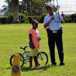Bike, Bicycle, Road Safety Police and Kiwanis Club Bermuda September 22 2012 (38)