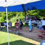 Bike, Bicycle, Road Safety Police and Kiwanis Club Bermuda September 22 2012 (39)