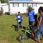 Bike, Bicycle, Road Safety Police and Kiwanis Club Bermuda September 22 2012 (41)