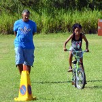 Bike, Bicycle, Road Safety Police and Kiwanis Club Bermuda September 22 2012 (44)