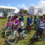 Bike, Bicycle, Road Safety Police and Kiwanis Club Bermuda September 22 2012 (9)