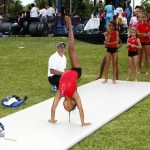 Celebrating Wellness Victoria Park Bermuda September 12 2012 (1)