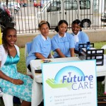 Celebrating Wellness Victoria Park Bermuda September 12 2012 (35)