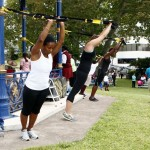 Celebrating Wellness Victoria Park Bermuda September 12 2012 (7)