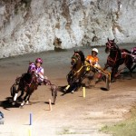 Driving Horse & Pony Club Harness Pony Racing Bermuda, September 29 2012 (21)