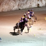 Driving Horse & Pony Club Harness Pony Racing Bermuda, September 29 2012 (22)
